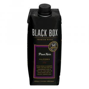 Black Box Pinot Noir Tetra