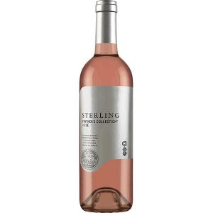 Sterling Rose Wine