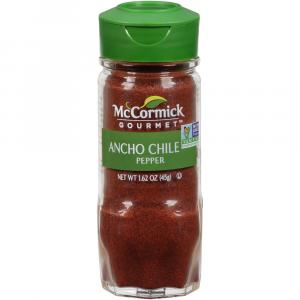 McCormick Gourmet Ancho Chile Pepper