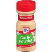 McCormick Garlic Powder