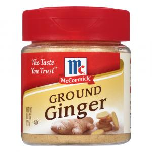 McCormick Ground Ginger