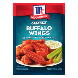 McCormick Original Buffalo Wing Mix