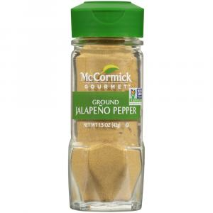 Mccormick Gourmet Jalapeno Pepper Ground