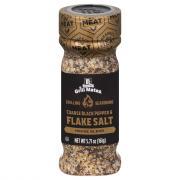 McCormick Grill Mates Coarse Black Pepper & Flake Salt