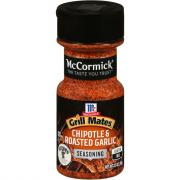 McCormick Grill Mates Chipotle & Roasted Garlic