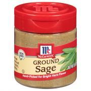 McCormick Ground Sage