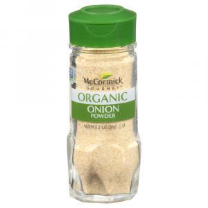 McCormick Gourmet California Onion Powder