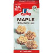 McCormick Imitation Maple Extract