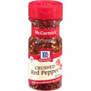 McCormick Crushed Red Pepper
