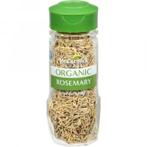 McCormick 100% Organic Rosemary Leaves