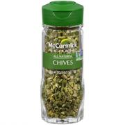 McCormick Gourmet Chopped Freeze-Dried Chives