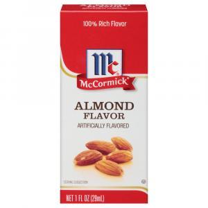 McCormick Imitation Almond Extract