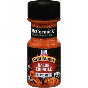 McCormick Grill Mates Bacon Chipotle