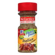McCormick Perfect Pinch Italian Seasoning