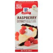 McCormick Raspberry Extract