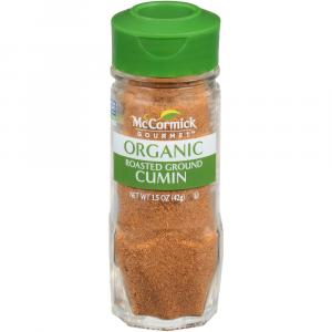 McCormick Gourmet All Natural Roasted Ground Cumin