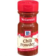 McCormick Chili Powder