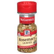 McCormick Whole Rosemary