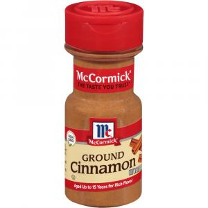 McCormick Ground Cinnamon