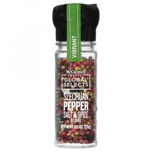 McCormick Gourmet Global Selects Szechuan Pepper