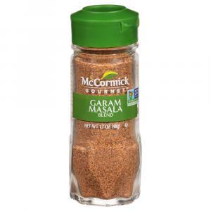 McCormick Gourmet Garam Marsala