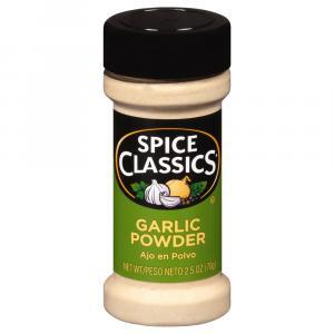 Spice Classics Garlic Powder