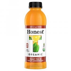 Honest Tea Organic Half Tea & Half Lemonade