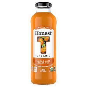 Honest Tea Organic Mango Mate Black Tea