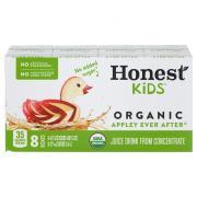 Honest Kids Organic Apple Juice