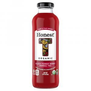 Honest Tea Organic Black Forest Berry Tea