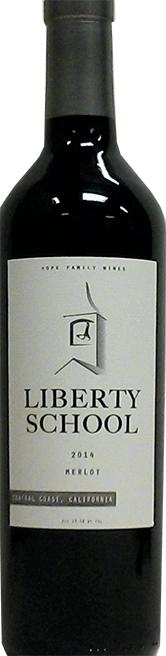 Liberty School Merlot