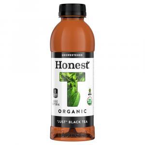 Honest Tea Organic Just Black Tea