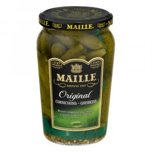 Maille Original Cornichons Gherkins