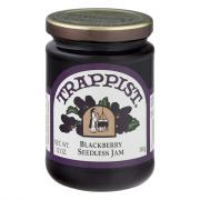 Trappist Seedless Blackberry Jam