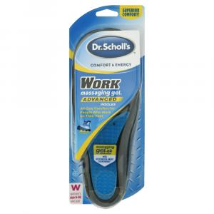 Dr. Scholl's Women's Comfort & Energy Work Insoles