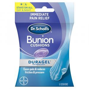 Dr. Scholl's Bunion Cushions