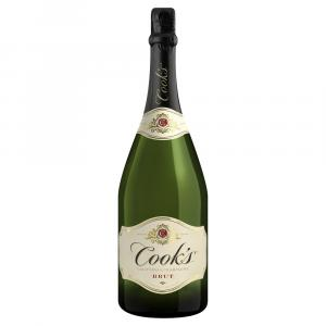 Cook's Brut Champagne