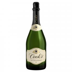 Cook's Grand Reserve Champagne