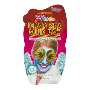 Montagne Jeunesse Dead Sea Mud Pac Facial Masque