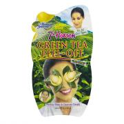 Montagne Jeunesse Lemon Green Tea Peel Off Masque