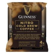 Guinness Nitro Cold Brew Coffee