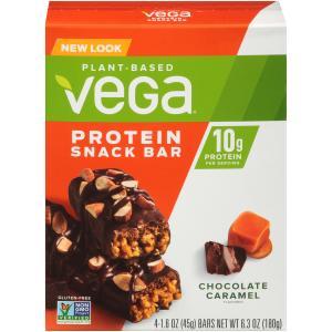 Vega Protein Snack Bar Chocolate Caramel