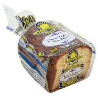 Kinnikinnick Cheese Tapioca Rice Bread