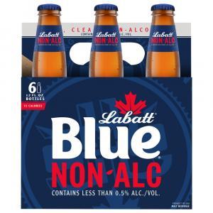 Labatt Nordic Non-alcoholic