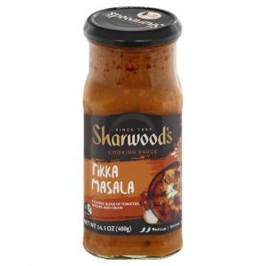 Sharwood's Tikka Sauce