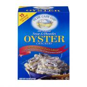 Olde Cape Cod Multi-Pack Oyster Crackers