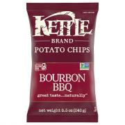 Kettle Brand Bourbon Barbeque Chips