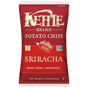 Kettle Brand Sriracha Potato Chips