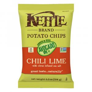 Kettle Brand Chili Lime Chips