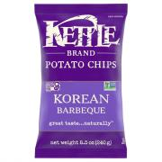 Kettle Brand Korean Barbeque Chips